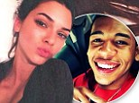 Has Kendall Jenner's 18th birthday present arrived early? Model 'quietly dating' rapper Young Jinsu, 21