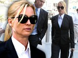 'He didn't give me any funny lines': Nicollette Sheridan says Marc Cherry neglected Edie Britt character during heated cross examination