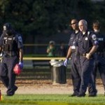 """Family: Man who set self on fire in DC was """"mentally ill"""""""