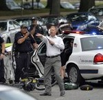 Suspect Dead: Antidepressant Withdrawal: Thursday Afternoon Woman in Capitol Car Chase With Toddler in Car