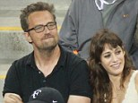 EXCLUSIVE: Matthew Perry dumped secret girlfriend Lizzy Caplan ONE year ago because he didn't want to get married
