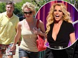 Britney Spears' father asks conservatorship judge for more money and to be reimbursed for $7,200 rent he has already paid ou