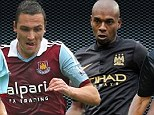 Saturday finale: West Ham host Manchester City
