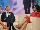 Oprah Winfrey was a pivotal backer during the 2008 presidential campaign but has stopped being so helpful