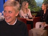 Just call her Ellen De-GENEROUS! Talk show host gives waitress $10K for paying soldiers' tab