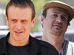 'When I take my shirt off, it won't be funny': Is Jason Segel taking weight loss for new film Sex Tape to the extreme?