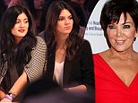 Kris Jenner says teens Kendall and Kylie didn't use fake IDs at club, but officials 'aggressively determined to expose truth' as they request surveillance video