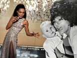'She cried when she saw his name was blacked out on the birth certificate': Eartha Kitt's daughter on singer's last attempt to find her father