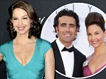 'His accident made her realize how much she loves him': Ashley Judd 'to reunite with Dario Franchetti after horror car crash'