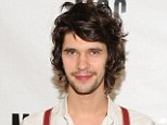 Actor Ben Whishaw is to play Freddie Mercury in the forthcoming movie about the flamboyant Queen star