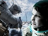 Gravity tops US box office for third week in a row pulling in almost twice as much as its closest rival Captain Phillips