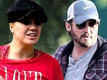 Married? Kelly Clarkson and Brandon Blackstock 'tied the knot on Sunday at a resort in Tennessee' one day after stepping out with no rings in Nashville