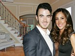 Kevin Jonas and wife Danielle are selling their New Jersey home for $2.2million