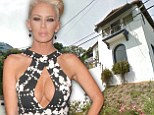 This sold house: Bank auctions off Jenna Jameson's Hollywood Hills mansion after the adult starlet faces foreclosure