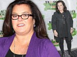 Former talk show host Rosie O'Donnell promises to say outrageous things during her upcoming world comedy tour, which begins in Australia in February