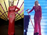 Helen Mirren, 68, looks BETTER than Rita Ora, 22, in same dress