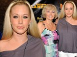 'Hollywood messes with people': Kendra Wilkinson's mother lashes out at daughter after she keeps 'pregnancy news secret from family'