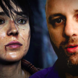 The Story That Chose David Cage - Beyond: Two Souls