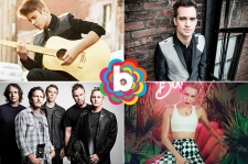 Pop Shop Podcast: Miley Cyrus, Pearl Jam, Justin Bieber & More