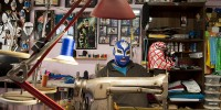 Mexican Border Project Documents Those Who Make Art, Not War