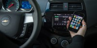The Chevy Volt Gets Apple's Siri Eyes Free System