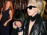 'I slept with Lady Gaga': Singer's former personal assistant reveals that she shared same bed as Born This Way star