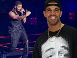Drake cancels Philadelphia concert due to 'technical problems' an hour after show was scheduled to start... sending fans into a rage