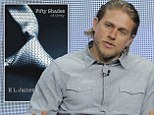 'Just trying to stay focused and stay positive': Charlie Hunnam talks about dropped out of Fifty Shades of Grey and how he is dealing with the decision