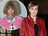 Is Lena Dunham's 'overweight' body set to cover Vogue?