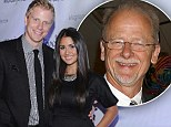 EXCLUSIVE: Sean Lowe's father says 'we would never snub Catherine' and promises to throw her THREE wedding parties, adding his son is not marrying for money