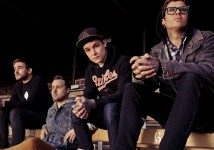 The Amity Affliction Talk Touring, Keeping It Together, & Album #4