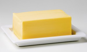 Butter and cheese better than trans-fat margarines, says heart specialist