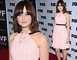 Leading lady: Alexis Bledel attended the screening of her new television show Us & Them on Tuesday in New York City