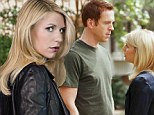 Homeland is renewed for fourth season by Showtime