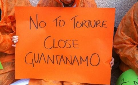 No to torture