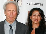 The end of an era: Dina Eastwood files divorce papers to officially dissolve 17-year marriage to husband Clint Eastwood