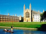 Fiendish: A Cambridge professor has launched an online question bank to prepare candidates for the university's notoriously difficult entry interviews