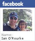 Ian O'Rourke's Facebook Profile