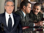 George Clooney's latest film The Monuments Men may miss out on Oscar nomination as release date pushed to 2014