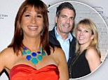 'Ramona's husband hit on me': Ex Real Housewives of New York star Jill Zarin weighs in on Singer's marriage scandal