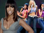 Seeking his Destiny's Child! Kelly Rowland's father Christopher wants to rekindle relationship 'before it's too late'