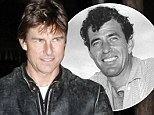 Buckle up! Tom Cruise in talks to return to his Days Of Thunder roots by starring as racing champion Carroll Shelby in a film version of Go Like Hell