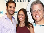 Another Bachelor wedding! Desiree Hartsock 'wants to marry Chris Siegfried on TV'... comes just after her ex Sean Lowe sets his date