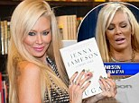 No such thing as bad publicity! Jenna Jameson's bizarre interview behaviour may actually help book sales