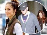 It's over... again! Minka Kelly and Chris Evans 'split once more just a year after reigniting their romance'