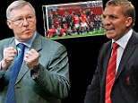 Rodgers v Fergie preview