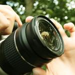Photography lense