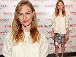 'It's magical': Kate Bosworth candidly opens up about being a newlywed