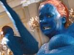 Jennifer Lawrence displays impressive martial arts moves in skintight bodysuit in X-Men: Days Of Future Past teaser