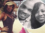 Did they or didn't they? Kandi Burruss and Todd Tucker reportedly get hitched in Mexico